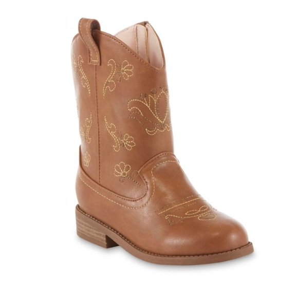 Route 66 Other - Route 66 Girls Western Boots